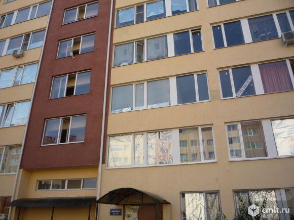 1-комнатная квартира 20 кв.м