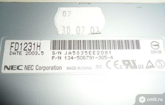 Nec fd1231h