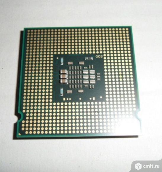 Intel dual-core 2.000 ghz