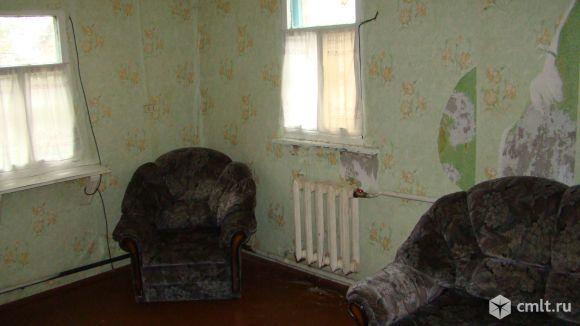 Дом 38 кв.м