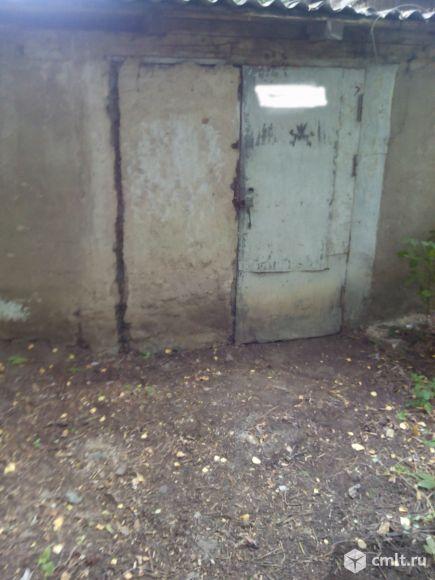 Капитальный гараж 16 кв. м. Фото 2.