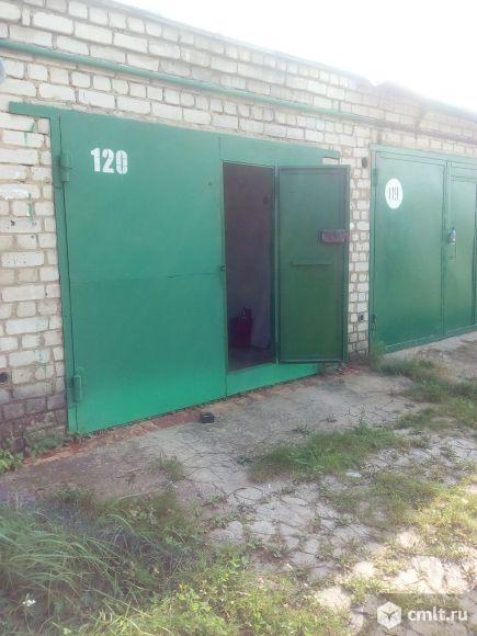 Капитальный гараж 20 кв. м Автолюбитель