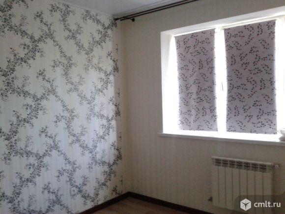 2-комнатная квартира с гаражом в коттедже