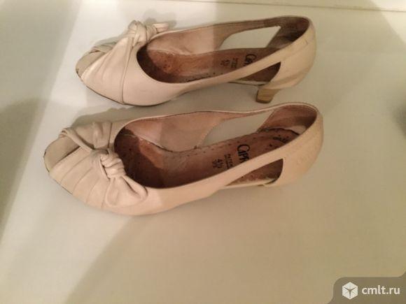Продаю туфли. Фото 1.