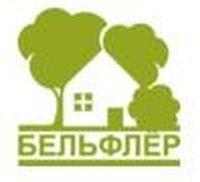 Бельфлер, декоративные растения