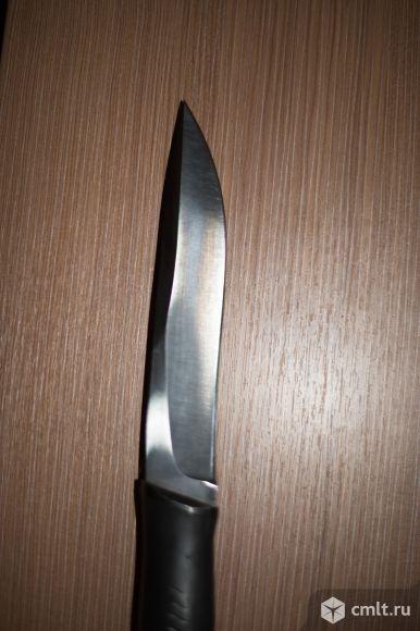 Нож для туризма с чеком и документом производителя