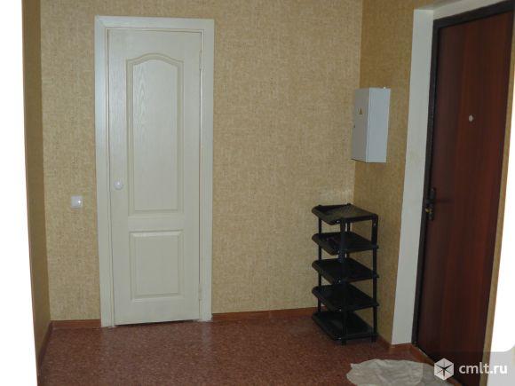 1-комнатная квартира 43,62 кв.м рядом с новым рынком Воронежский и ТРЦ Московский проспект. Фото 8.