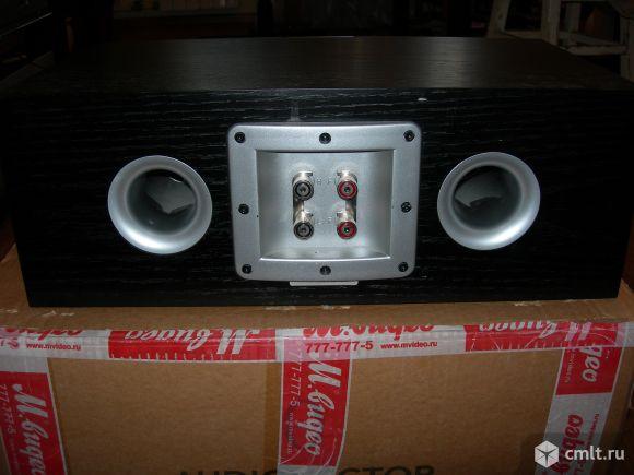 Акустическая система Audio