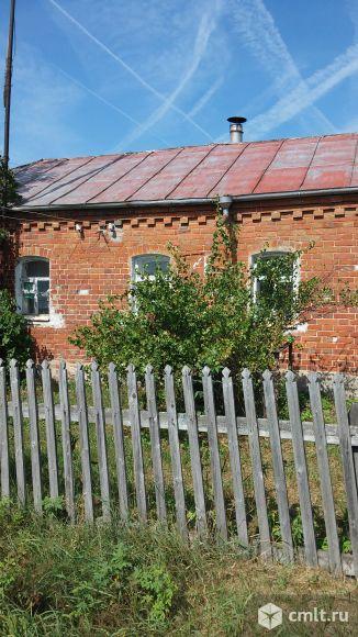 Дом 33,3 кв.м. Фото 1.