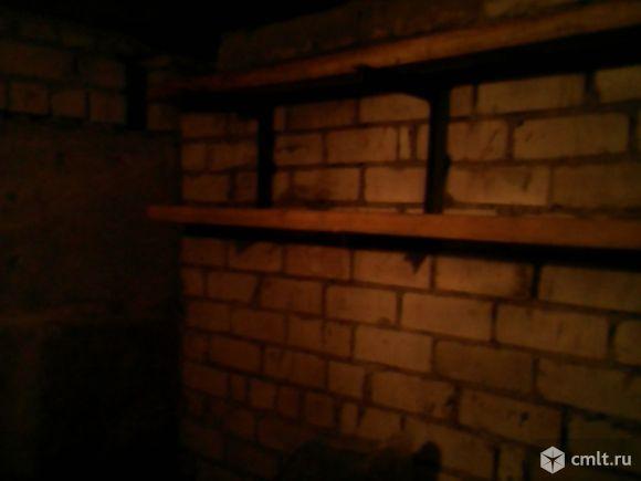 Погреб в ГСК Северный-4 по ул. Вл. Невского, 5 кв.м