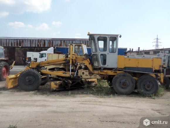 Автогрейдер ГАЗ - 1991 г. в.