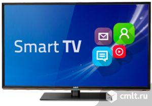 Куплю телевизор smart tv. Фото 1.
