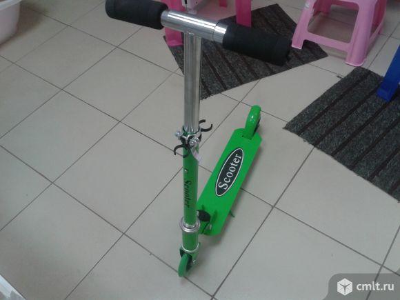 Велосипеды 2-х и 3-х колесные, самокаты новые. Фото 4.