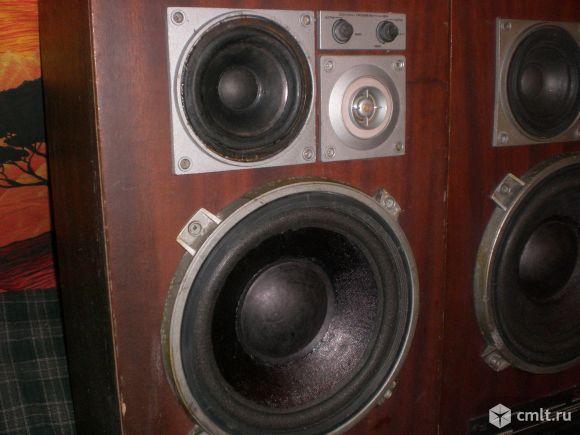Акустическая система Амфитон 50АС- 022