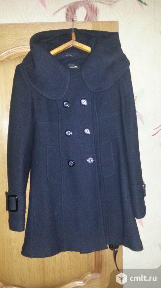 Новое молодёжное, зимнее пальто