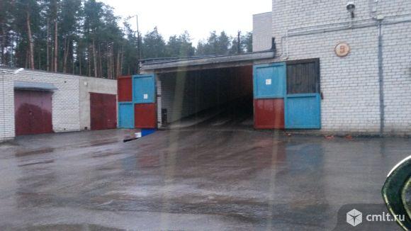 Капитальный гараж 28 кв. м Орион