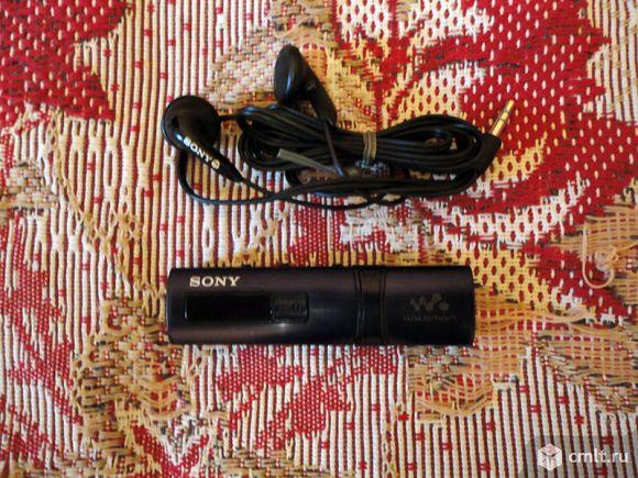 Комплектация Sony NWZ-B183F