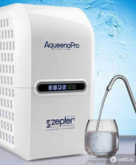 Система очистки воды AgueenaPro