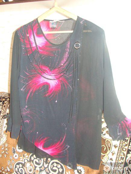 Блузка новая.. Фото 1.