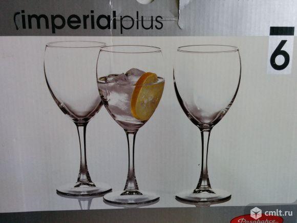Бокалы Ivperialplus