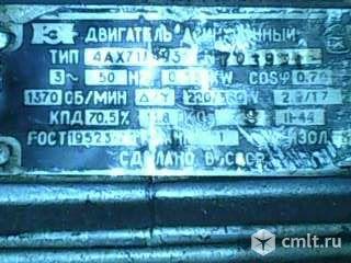 3НВР-1Д Вакуумный насос. Фото 4.