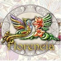 Florencia, студия флористики и дизайна
