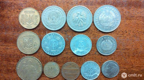 Монета 3 копейки 1924 года. Фото 8.