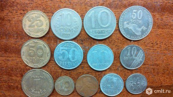 Монета 5 рублей 1991 г. без знака М.Д.. Фото 6.