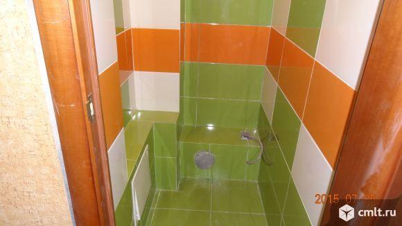 Ванных комнат облицовка плиткой. Короба. Установка