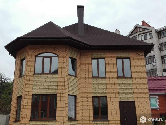 Дом 260 кв.м