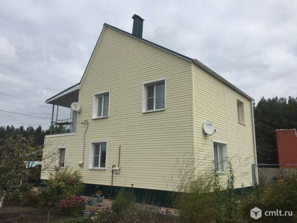 Дом 131 кв.м