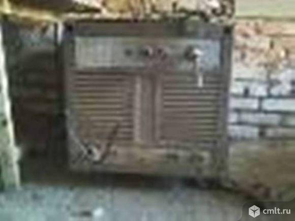 Сварочный аппарат постоянного тока ВД-306 380 В