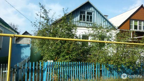 Часть дома 100,4 кв.м. Фото 1.