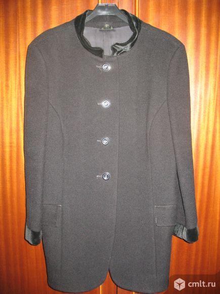 Продам Френч, Пиджак, Куртка — купить в Красноярске. Состояние ... | 580x435