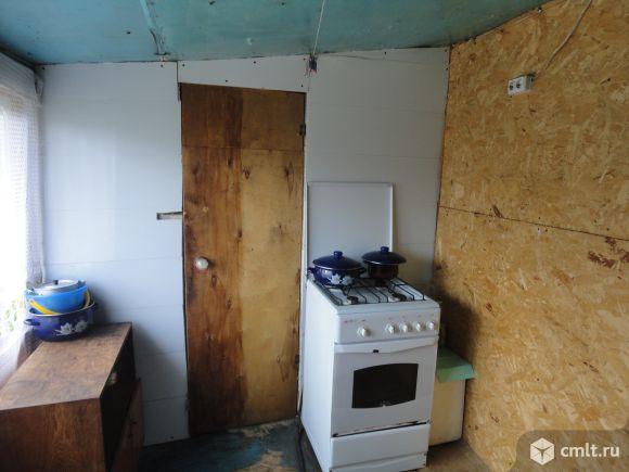 Дом 26 кв.м
