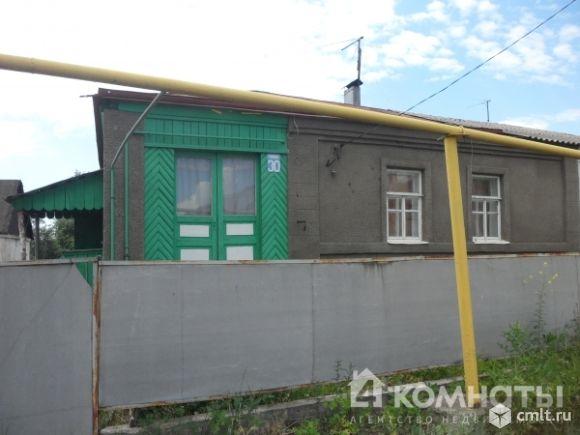 Дом 44 кв.м
