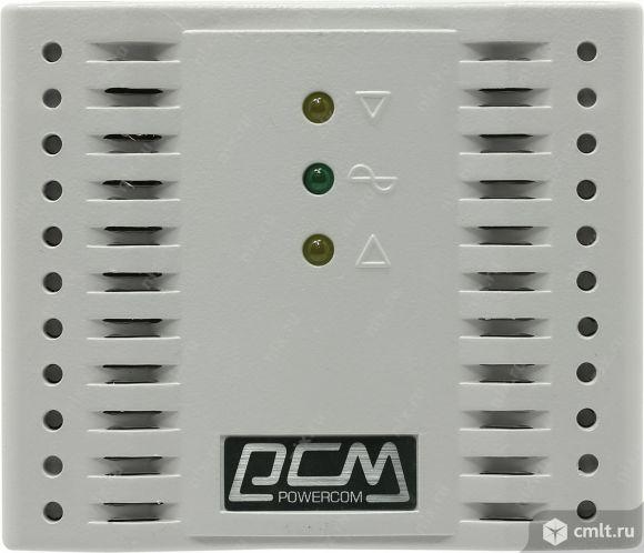 Стабилизатор напряжения TCA-1200 / TCA-2000