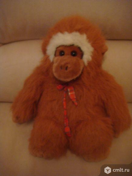 Мягкая игрушка ( обезьяна ). Фото 1.