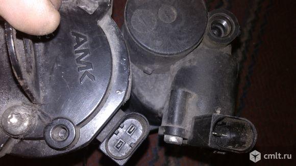 Компрессор AMK 251 320 01 04. Фото 6.