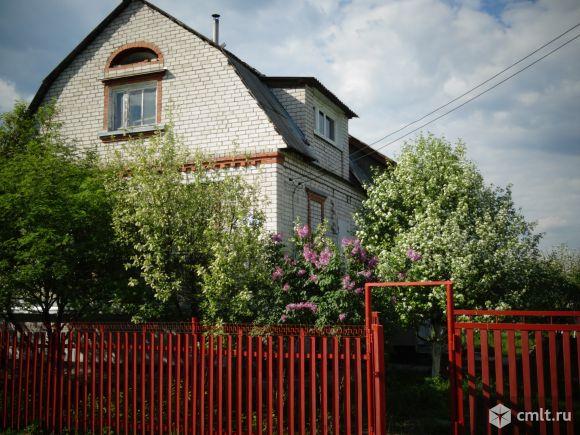 Рамонский район, Чертовицы, Отдых СНТ. Дача, 110 кв.м