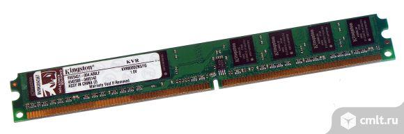 Оперативная память Kingston KVR800D2N5/1G (1GB)