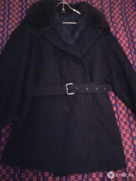 Куртка меховая.. Фото 1.