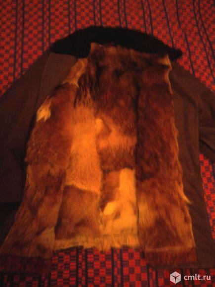 Куртка меховая.. Фото 2.