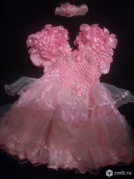 Продаю праздничное платье
