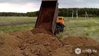 Куплю грунт, песок, глину 2000 машин