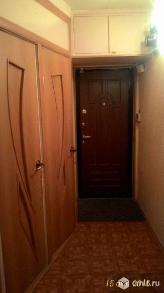 3-комнатная квартира 55 кв.м