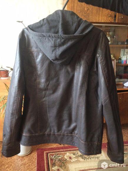 Продам мужскую куртку. Фото 3.
