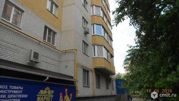 1-комнатная квартира 50,5 кв.м