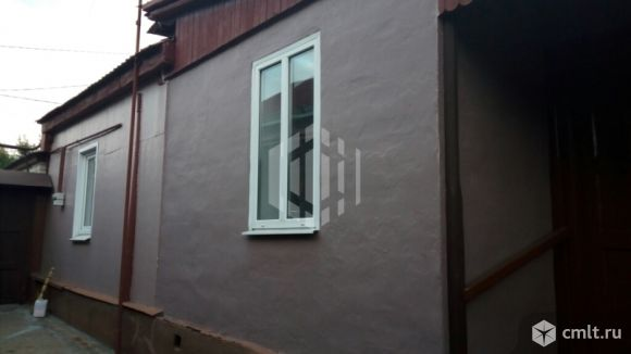Часть дома 50 кв.м