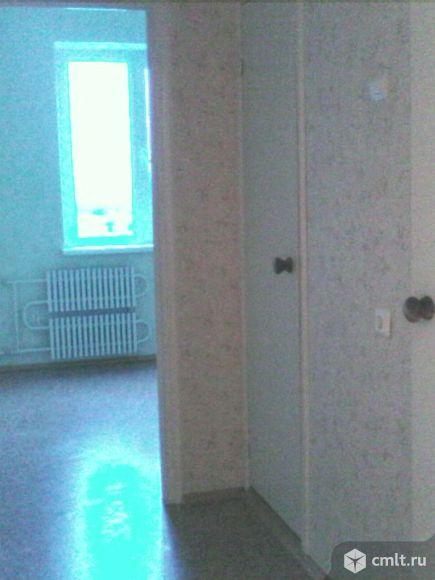 Междуреченская ул., №1в. Однокомнатная квартира